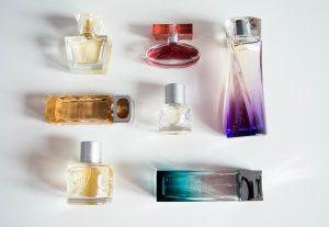 Fragrance Duplication