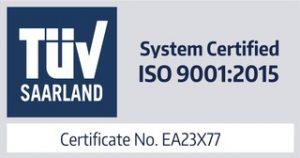 ISO Chromessence essential oils